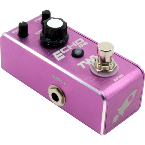 Effects Pedal - TWA, Flyboys FB-03, Echo image 1