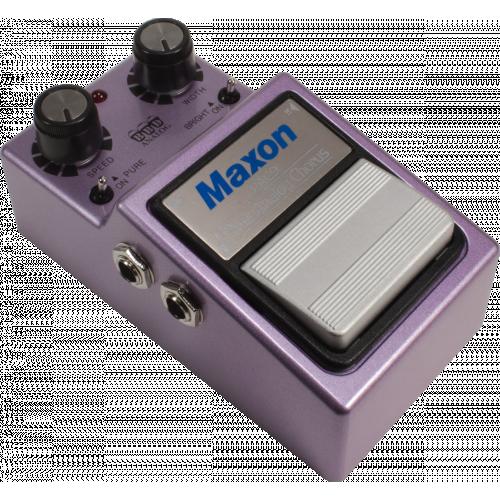 Effects Pedal - Maxon, PAC9, Pure Analog Chorus image 1