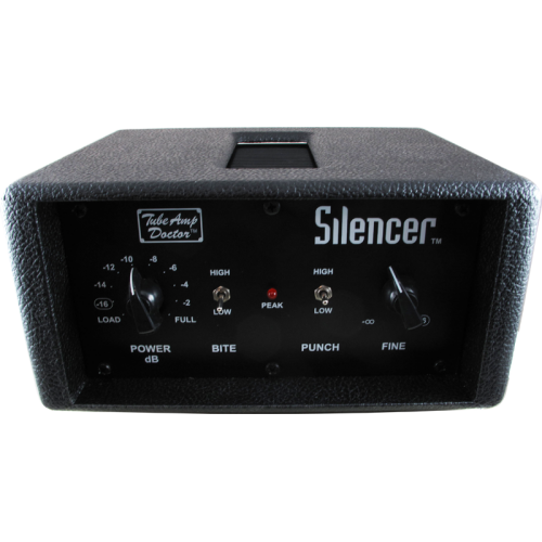 Attenuator - TAD, Silencer, -16dB image 1