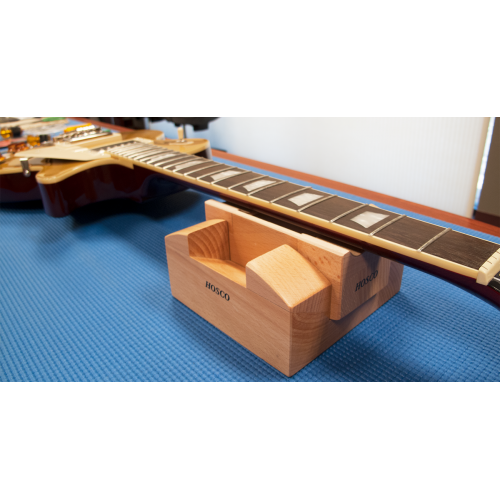 Neck Support - 2-Way, for guitar work image 6