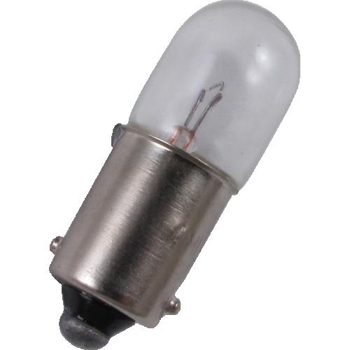Dial Lamp - #44, T-3-1/4, 6.3V, .25A, Bayonet Base image 1