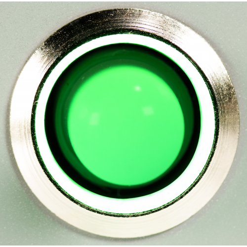 Pictured: Green