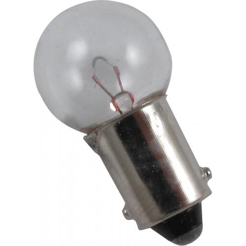 Dial Lamp - #55, G-4-1/2, 7.0V, .41A, Bayonet Base image 1