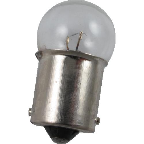 Dial Lamp - #81, G-6, 6.5V, 1.02 AMP, Bayonet Base image 1