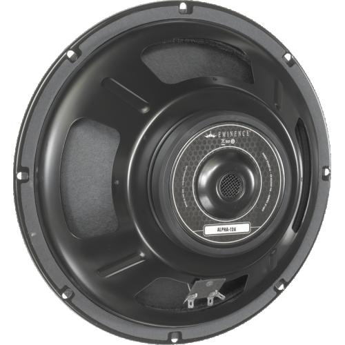 "Speaker - Eminence® American, 12"", Alpha 12A, 150W, 8Ω image 1"