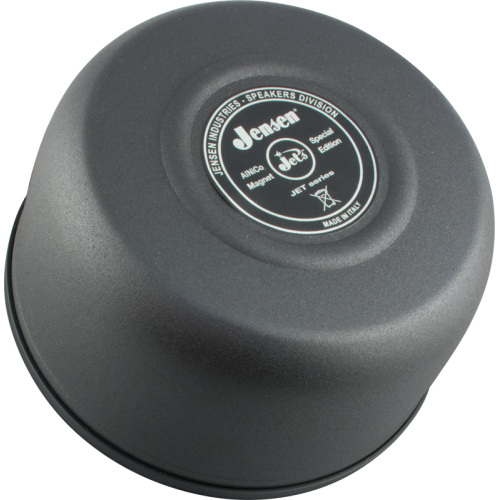 Bell Cover - Jensen Blackbird Speakers image 1