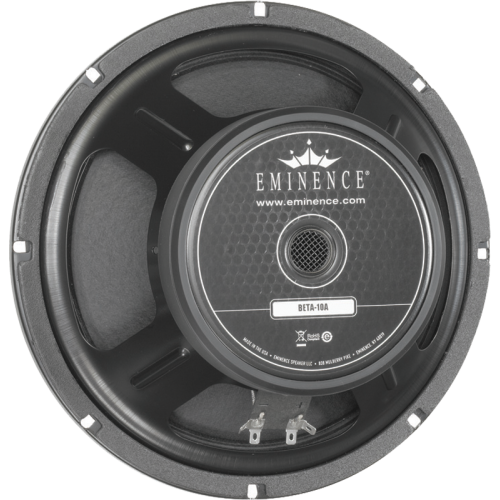 "Speaker - Eminence® American, 10"", Beta 10A, 250 watts image 1"