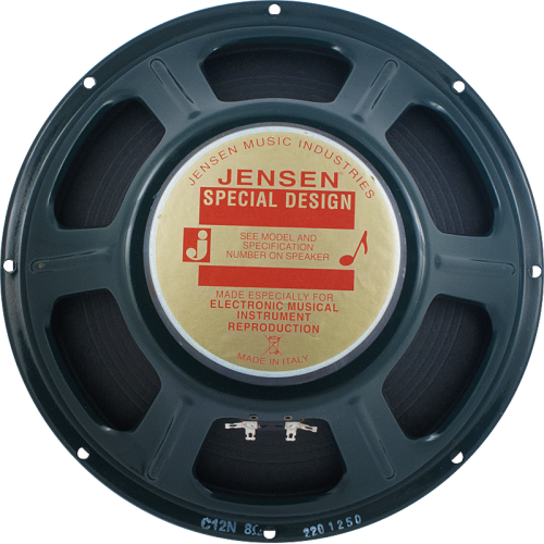 C12N, Jensen® Vintage Ceramic Speaker image 4