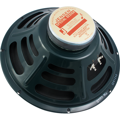"Speaker - Jensen® Vintage Ceramic, 12"", C12Q, 35W image 1"