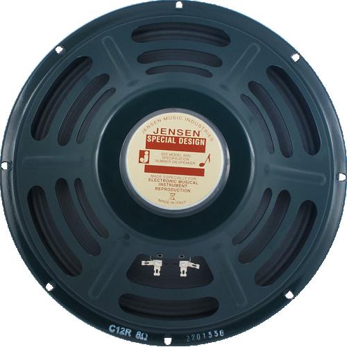 "Speaker - Jensen® Vintage Ceramic, 12"", C12R, 25W image 4"