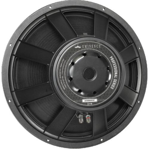 "Speaker - Eminence® Pro, 18"", Definimax 4018LF, 1200 watts image 1"