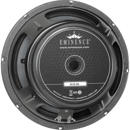 "Speaker - Eminence® American, 10"", Delta 10A, 350W image 1"