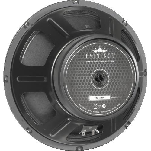 "Speaker - Eminence® American, 12"", Delta 12B, 400 watts image 1"