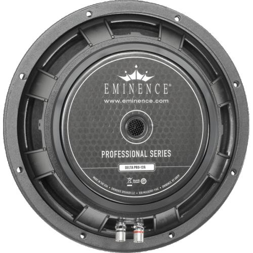"Speaker - Eminence® Pro, 12"", Delta Pro 12A, 400W image 1"
