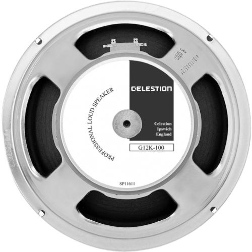"""Speaker - Celestion, 12"""", G12K-100, 100W image 1"""