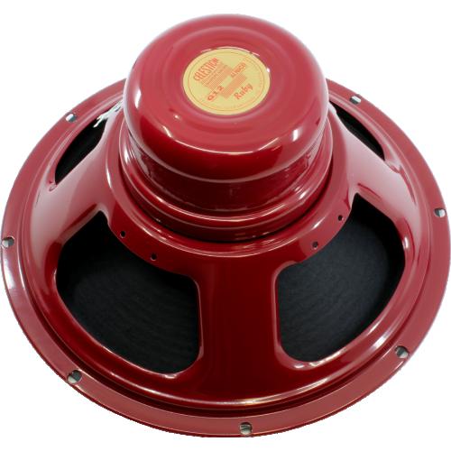 """Speaker - Celestion, 12"""", G12 Ruby, 35W image 1"""