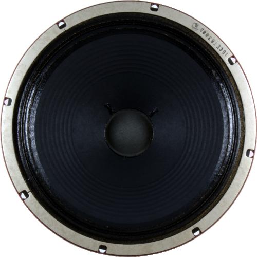 speaker celestion 12 g12 ruby 35w antique electronic supply. Black Bedroom Furniture Sets. Home Design Ideas