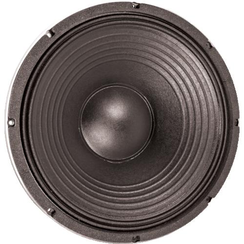 """Speaker - Eminence® Pro, 15"""", Impero 15C, 1200 watts image 2"""