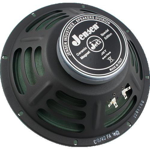 """Speaker - Jensen® Jets, 10"""", Falcon, 40W image 1"""