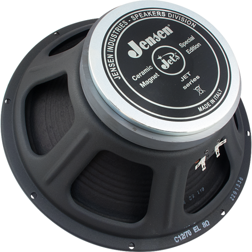 "Speaker - Jensen® Jets, 12"", Electric Lightning, 70W image 1"