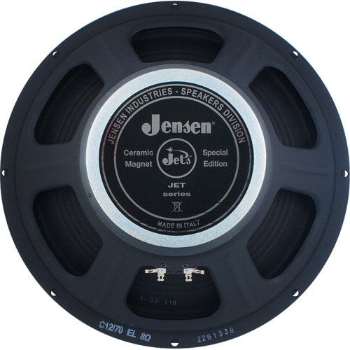 "Speaker - Jensen® Jets, 12"", Electric Lightning, 70W image 4"