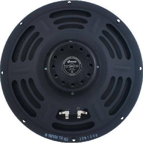"""Speaker - Jensen® Jets, 10"""", Tornado, 100 watts image 4"""