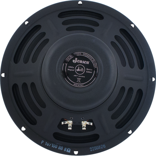 "Speaker - Jensen® Jets, 10"", Blackbird, 100 watts image 4"