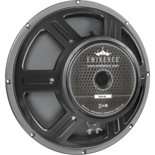 "Speaker - Eminence® American, 15"", Kappa 15, 450W image 1"