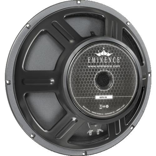 "Speaker - Eminence® American, 15"", Kappa 15C, 450 watts image 1"