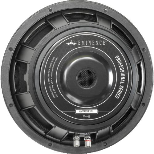 """Speaker - Eminence® Pro, 12"""", Kappa Pro 12A, 500 watts image 1"""