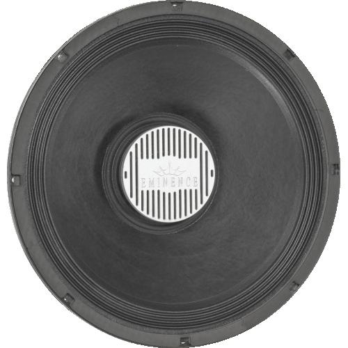 "Speaker - Eminence® Pro, 18"", Kilomax Pro 18A, 1250W, 8Ω image 2"