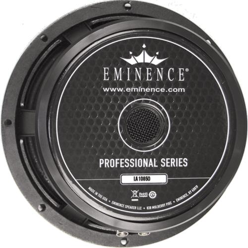"Speaker - Eminence® Pro, 10"", LA10850, 350 watts image 1"