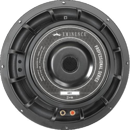 "Speaker - Eminence® Pro, 12"", LAB 12C, 500 watts image 1"