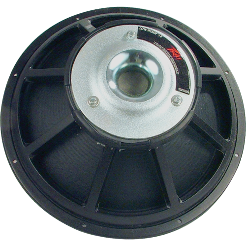 "Speaker - Peavey, 18"", Low Rider, 1600W, 8Ω image 1"