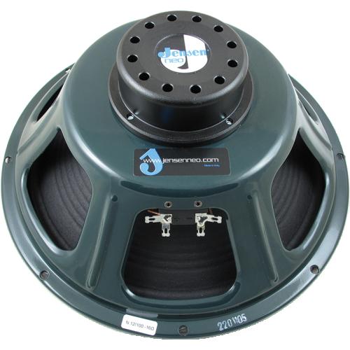 """Speaker - Jensen, 12"""", Neodymium, 100W, 8Ω, B-Stock image 1"""