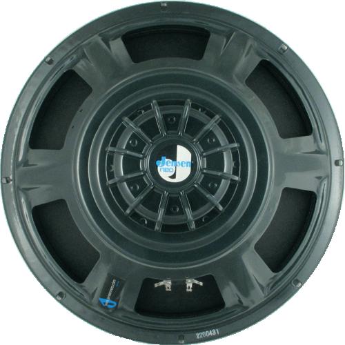 "Speaker - 15"", Jensen® Neos NEO15-300 image 2"