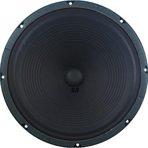 P12N No bell, Jensen® Vintage Alnico Speaker image 2
