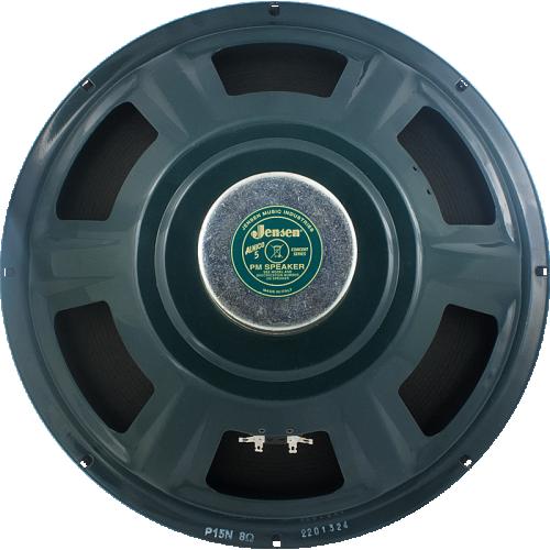 "Speaker - Jensen® Vintage, 15"", Alnico P15N, 50 watts image 4"