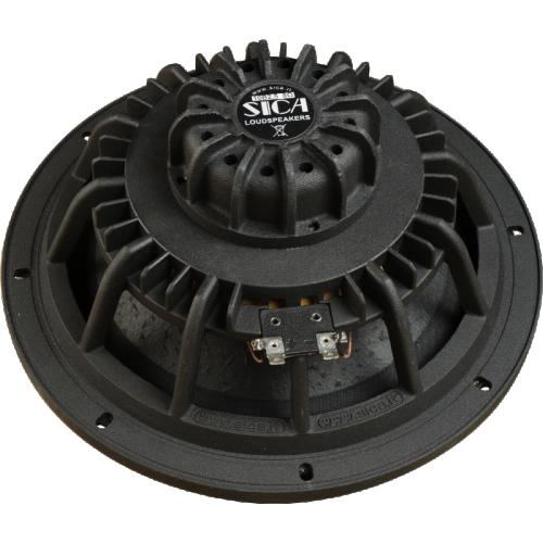 "Speaker - Sica Bass, 10"", Neo, 250W, 8Ω, Aluminum, B-Stock image 1"