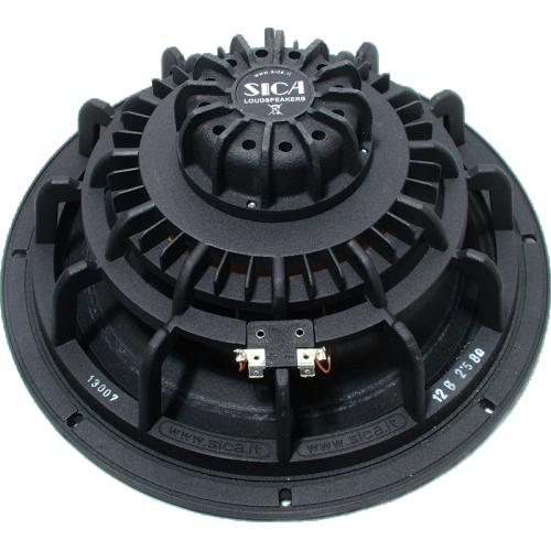 """Speaker - Sica Bass, 12"""", Ceramic, 250W, 8Ω, Aluminum, B-Stock image 1"""
