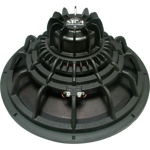 "Speaker - 15"" Sica Bass, Neo, 250W, 8 Ohm, Aluminum, B-Stock image 1"