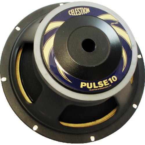 """Speaker - Celestion, 10"""", Pulse 10, 200W, 8Ω image 2"""