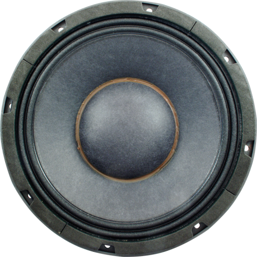 """Speaker - Sica, 10"""", 700W, 8Ω, for PA Systems image 2"""