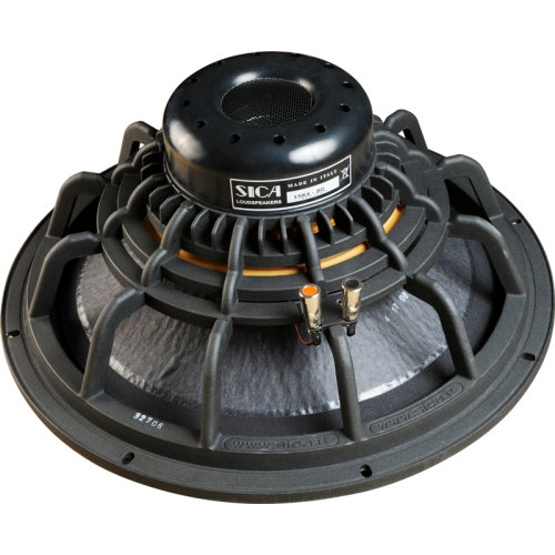 Speaker - 15 in. Sica PA, B-Stock, Neodymium, 1400 W, 8 Ohm image 1