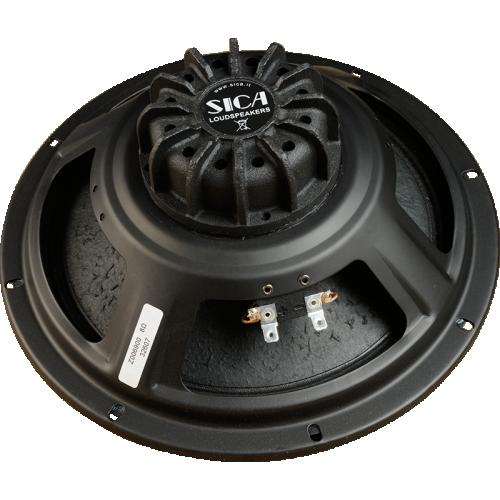 "Speaker - Sica, 10"", SL10B25P, 250W, Neodymium, steel frame, 8Ω image 1"