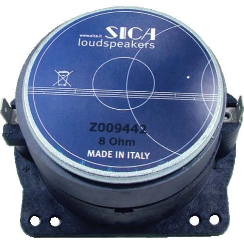 """Driver - 1"""" Compression, 32 W, 8 Ohm, Sica image 1"""