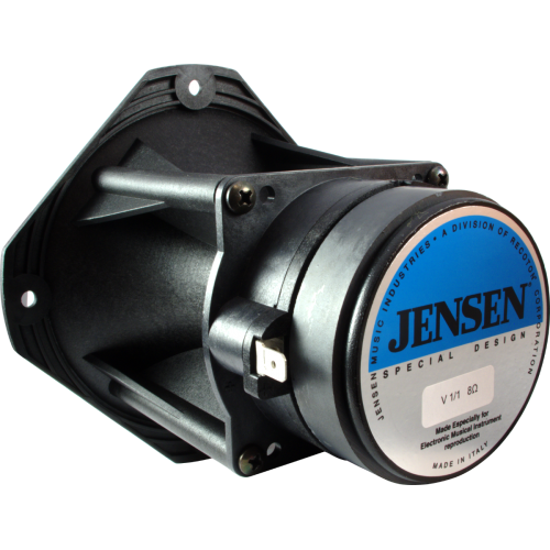 "Driver - Jensen® Bass, 1"", 8Ω, V 1/1 image 2"