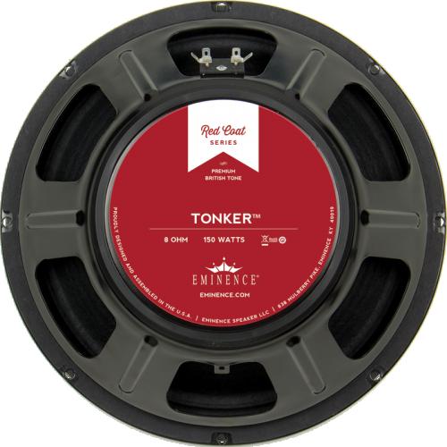 "Speaker - Eminence® Redcoat, 12"", The Tonker, 150 watts, 16 ohm image 1"