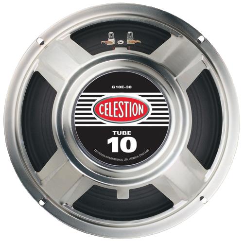"""Speaker - Celestion, 10"""", Tube 10, 30W image 1"""