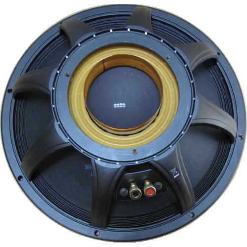 Speaker Basket - Peavey, 1505-8 KA DT BW replacement basket, 8Ω image 1